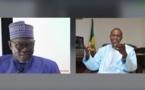 Limogeages de Kaba et Diakhaté: Jean Paul Dias rame à contre-courant et parle d''encasernement'