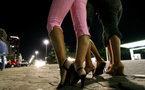 Prostitution: les Coins secrets des homosexuels