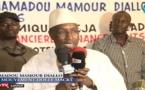 VIDEO - MAMADOU MAMOUR DIALLO (Mouvement DOLLI MACKY) finance les femmes de la région de LOUGA