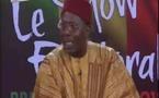 Show-Electoral reçoit le Candidat Mor Dieng