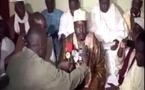 Les Petits Fils de El Hadji malick Face à la Presse