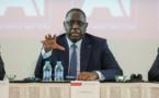 Macky Sall aux élus de la région de Kaffrine sur le 3e mandat: « Je n'ai désigné personne d'autre que moi-même»