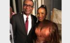 PHOTOS - La belle complicité entre Chadia et Youssou ndour