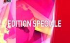 Edition  Spéciale du vendredi 24 février 2012