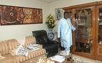 Contemplez le beau salon de Mbaye Jacques Diop