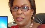 Présidentielle 2012 - Temps d'antenne d'Amsatou Sow Sidibé 24 février 2012