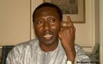 Présidentielle 2012 - Temps d'antenne de Doudou Ndoye du mardi 24 février 2012