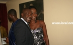Coumba Gawlo et Mbaye Dièye Faye très complices