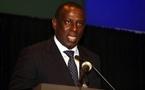 Présidentielle 2012 - Temps d'antenne de Cheikh Tidiane Gadio 24 février 2012