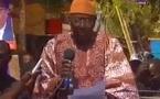 Présidentielle 2012 - Temps d'antenne de Mor Dieng du mardi 24 février 2012