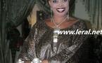 Quand Fatou Laobé se fait belle