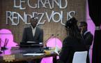 Emission Le Grand Rendez-Vous du vendredi 24 Fev de la 2STV