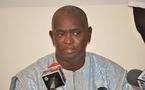 """[Vidéo] Latif Coulibaly: """"Obasanjo n'a pas les qualités de négociateur"""""""