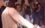 [Vidéo] Déclaration de Youssou Ndour après avoir accompli son devoir ctoyen