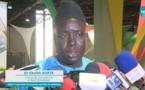 VIDEO - Dr. Cheikh Guèye au Salon Tournant de l'Economie Sociale et Solidaire