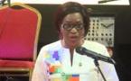 VIDEO - Zahra Iyane THIAM, Ministre de la Microfinance: Discours de clôture du Salon Tournant de l'ESS
