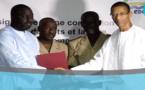 Abdou Karim FOFANA - Cérémonie de signature d'une Convention pilote avec la Mairie de Dakar-Plateau (VIDEO)