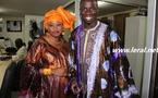 Djiby Drame et sa maman chérie: De l'amour à revendre