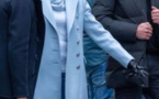 Photos - Brigitte Macron : Son garde du corps beau gosse fait des ravages !