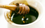 Masque miel et thé pour lutter contre l'acné