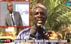 """VIDEO - Le député Momath NDAO répond à SONKO: """" Kouy fénn waroo djité..."""""""