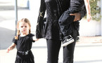 Nicole Richie protège sa fille de la notoriété