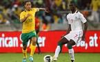 Voici les images du Match Sénégal - Afrique du Sud