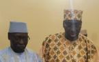 Gamou 2019: Abdoulaye Makhtar Diop a conduit la délégation de l'Assemblée nationale