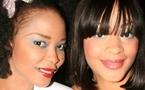 Maty Mbodj et Adja Ndoye: A qui les plus belles cuisses?