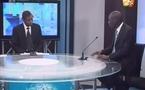 """Abdoul Aziz Diop: """"Au Sénégal un fils ne peut pas succéder à son père"""""""