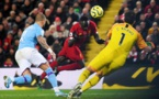 Liverpool vs Man City: Quel but de Sadio Mané!