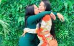 PHOTOS – Miami: Zeyna Ndour en toute complicité avec sa mère Viviane Chidid