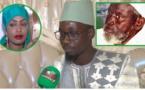 VIDEO – Relation avec Mbathio Ndiaye, tube sur Serigne Saliou et Projets: Le chanteur religieux Aboubacry Samb dit tout