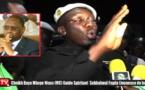 VIDEO - MC NIASS (Cheikh Baye Mbaye Niass) quitte MACKY SALL: Découvrez les raisons !