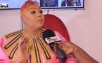 VIDEO - Amina Poté raconte les derniers instants de sa mère sur terre