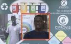 VIDEO - Lutte contre l'insalubrité: Découvrez ce jeune Mbacké-Mbacké qui ramasse des ordures !
