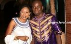 Djiby Dramé et Maman Chérie vers le divorce