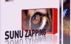 Sunu Zapping TV et Radio de la TFM
