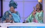 Bouillant débat entre femmes responsables politiques sur 2sTv