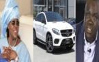 "VIDEO - Ousmane Tounkara: ""Marième Faye Sall a offert une voiture Mercedes GLE 43 à Birima Ndiaye..."""