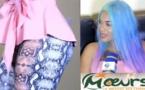 """VIDEO - L'actrice de """"Mœurs"""" Big Maman se dévoile: """"On nous traite de p*te..."""""""