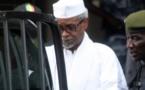 Santé d'Hissein Habbré: L'Administration pénitentiaire dément Vox Populi et précise qu'il se porte bien