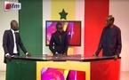 Débat entre Thierno Lô Mounirou Sy sur la Tfm