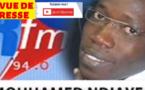 Revue de presse rfm du mercredi 13 novembre 2019 par Mamadou Mouhamed Ndiaye