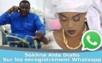 VIDEO - Sokhna Aïda Diallo: « Pourquoi j'enregistrais les propos de Cheikh Béthio »