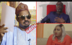 (Audio) - Corruption supposée à la Tfm: Ahmed Khalifa Niasse enfonce Aïssatou Diop Fall