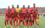 Eliminatoires CAN : La Guinée Bissau bat l'Eswatin