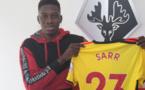 Touché à la cheville contre le Congo: Ismaïla Sarr est forfait contre l'Eswatini