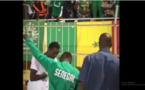 VIDEO - En communion avec les supporters, tout heureux, Sadio Mané esquisse des pas de danse