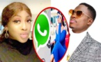 Audio Whatsapp- Sokhna Mbacké annonce son mariage avec Momo Dieng